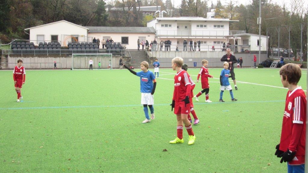 2015/16 E2 vs Sonnenberg